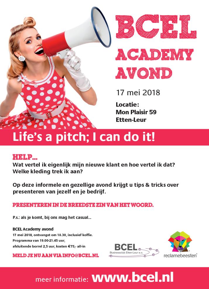BCEL Academy
